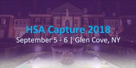 HSA Capture 2018