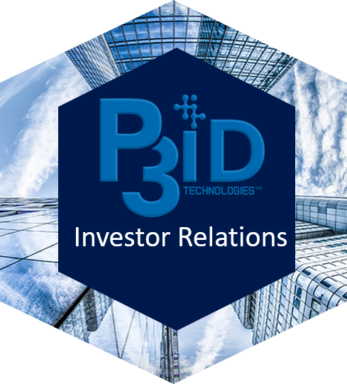 P3iD Investor Relations