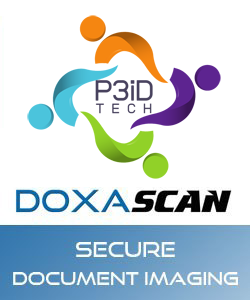 DoxaScan - Secure Document Capture
