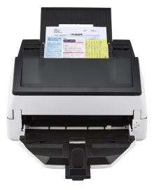Fujitsu fi-7600 Production Document Scanner